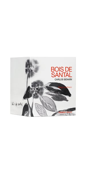 SANTAL BY CANDELIGHT
