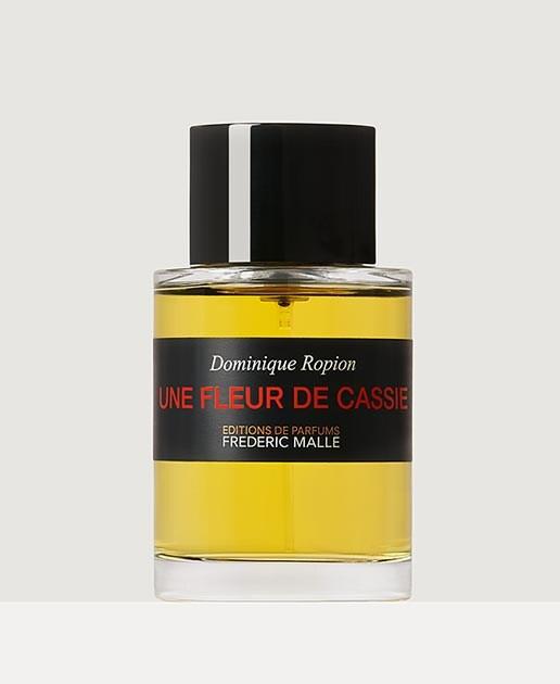 Une Fleur De Cassie Dominique Ropion Frederic Malle Online